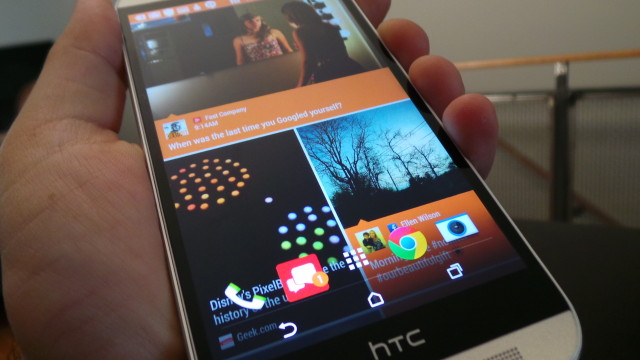 HTC One M8