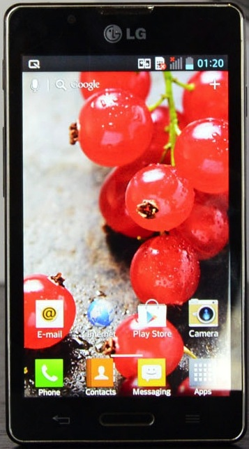 LG Optimus L7 2