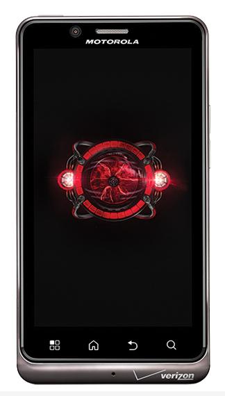 Motorola DROID BIONIC