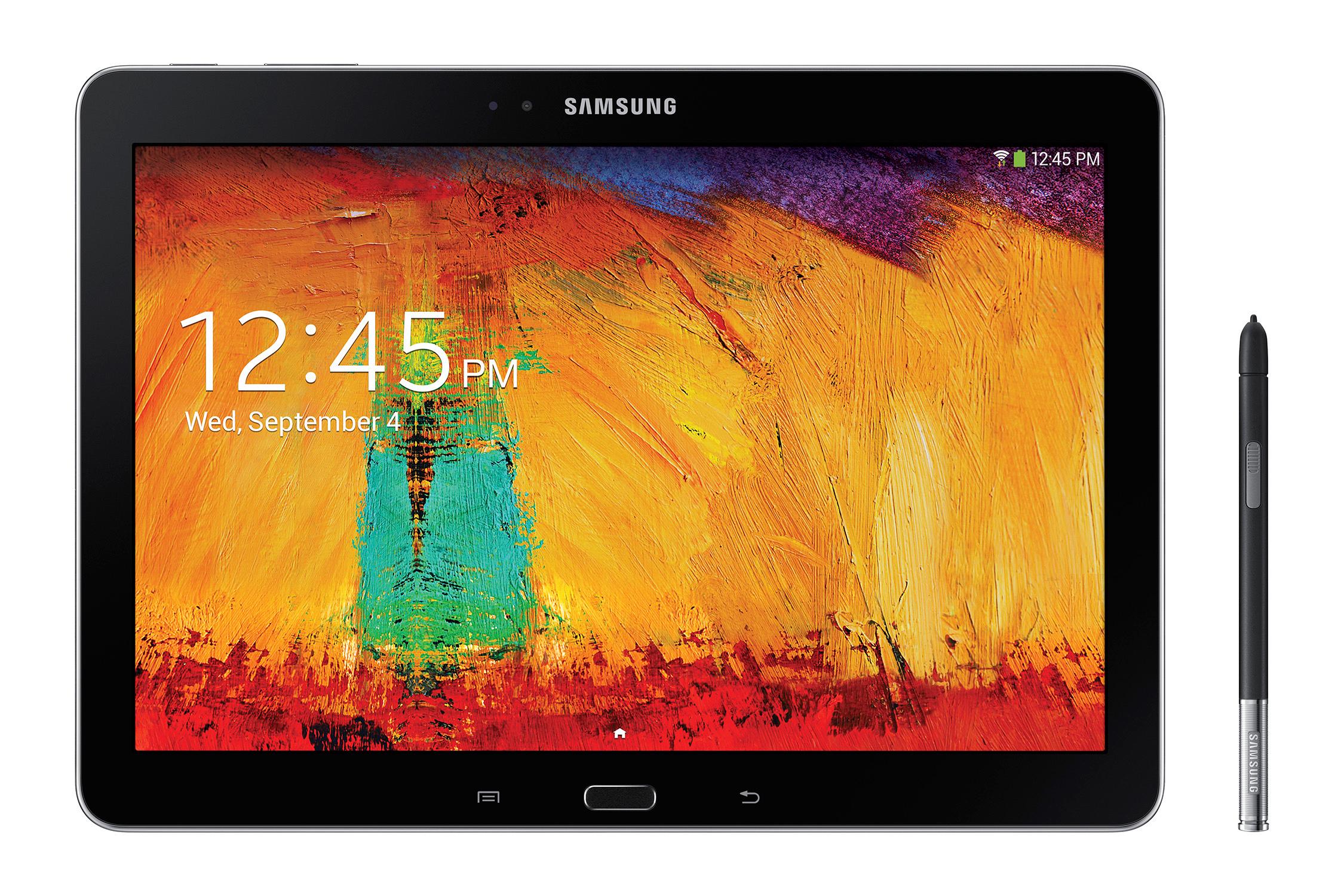 Samsung Galaxy Note 10.1 - 2014 Edition