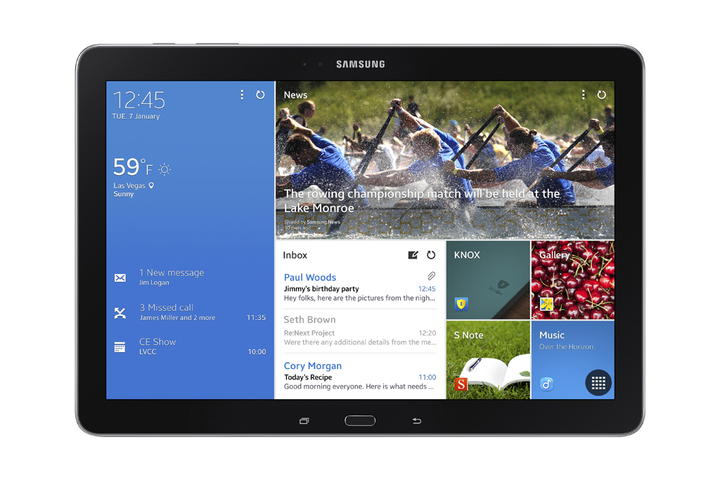 Samsung Galaxy TabPro 12.2